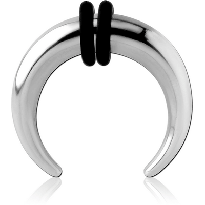 SURGICAL STEEL CIRCULAR CLAWS
