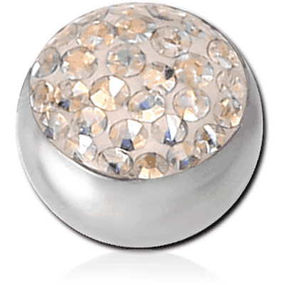 CRYSTALINE JEWELLED BALL