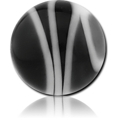 UV ACRYLIC MARBLE BALL
