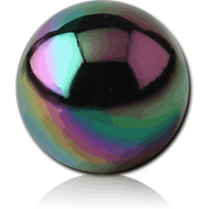 UV ACRYLIC AB COATED BALL