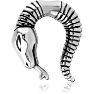 SURGICAL STEEL CLAW - SNAKE