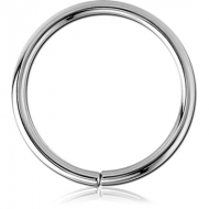 SURGICAL STEEL SEAMLESS RING