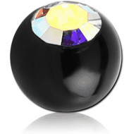 JEWELLED UV BALL