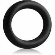 RUBBER O RING PIERCING