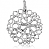 SURGICAL STEEL PENDANT