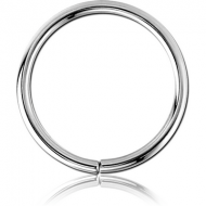STERLING SILVER 925 SEAMLESS RING