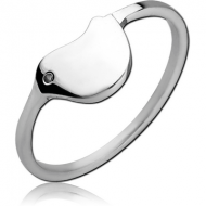 STERLING SILVER 925 RING - CHICK