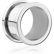 STAINLESS STEEL THREADED TUNNEL PIERCING