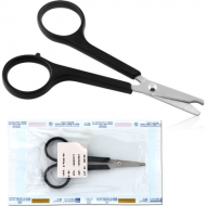 STERILE DISPOSAL TOOL - SCISSORS