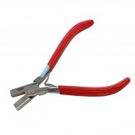 THREADING PLIERS FOR BIOFLEX OR PTFE PINS PIERCING